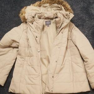 St. Johns Bay Womens XL Winter Jacket